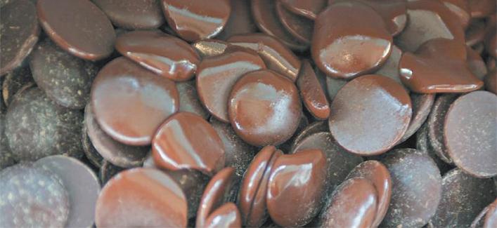 Brochure Design for Chocolat Chocolat