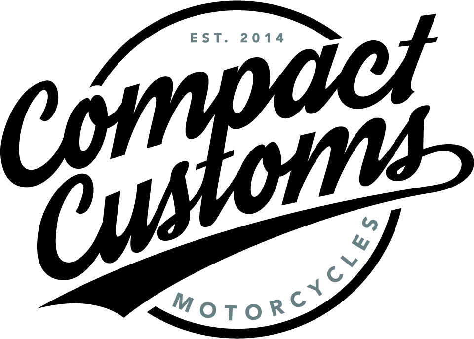 Cambridge motorcycle company logo